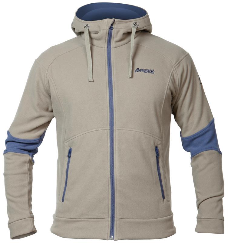 Hareid hoodie bergans – Wanderfreunde Hainsacker
