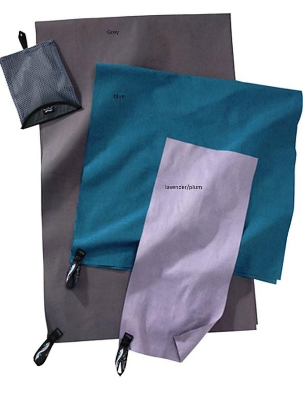 outdoor handtuch
