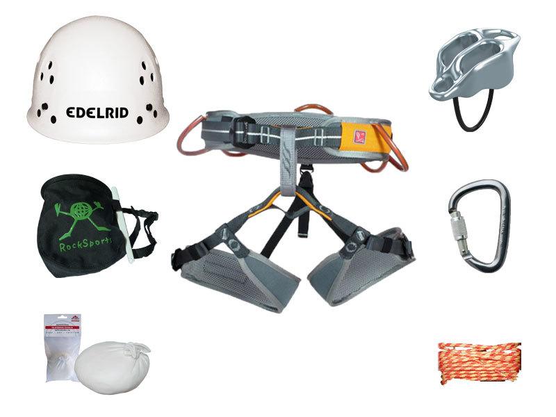 Klettergurt Für Einsteiger : Rocksports sportkletter einsteiger set inkl. kurs und ausrüstung