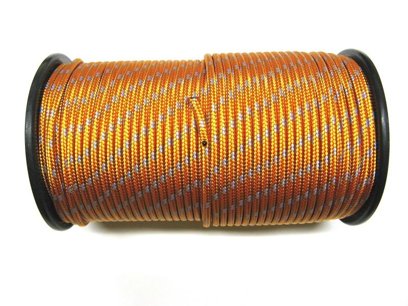 Skylotec Klettergurt Preisvergleich : Skylotec reepschnur mm kn preis pro meter orange grau