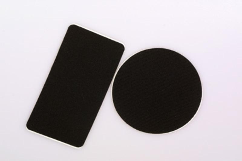 McNett GoreTex Repair Kit, schwarz