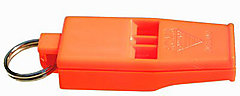 ACME - Pfeife Tornado Slimline, orange