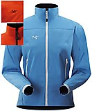 Arcteryx - Gamma LT Jacket Womens, steel blue, Gr. M
