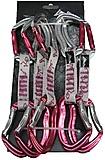 AustriAlpin - Limited Rockit Edition 5er Express Set, pink eloxiert, 11cm