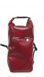 Basic Nature - First Aid Erste-Hilfe-Set Plus, wasserdicht, 400 g, red