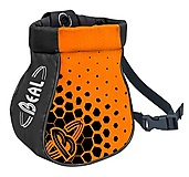 Beal - Chalkbag Cocoon Clic-Clac, orange