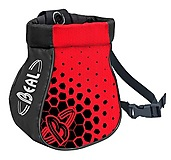 Beal - Chalkbag Cocoon Clic-Clac, rot