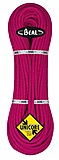 Beal - Einfachseil 9,4mm Stinger III Unicore, Dry Cover, fuchsia, 50m