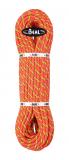 Beal - Einfachseil 9,8mm Karma, orange, 50m