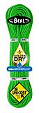 Beal - Halb-/Zwillingseil 7,3mm Gully Unicore, Golden Dry, grün, 60m