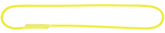Beal - Rundschlinge Dynaloop 8,3mm, gelb, 60cm