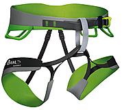 Beal - Sitzgurt Instinct, green, Gr. M