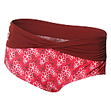 Bergans - Cecilie Lady Hipster, bright red/wine, Gr. XS