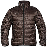 Bergans - Down Light Jacket, cafe, Gr. XXL