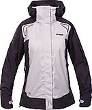 Bergans - Luster Lady Jacket, light lilac/blackberry, Gr. XS