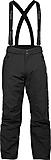Bergans - Sirdal II Hardshell Pants, black, Gr. XL