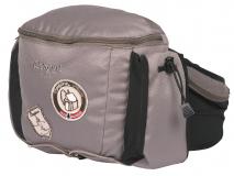 Bergans - Hüfttasche Tydal Hip Pack 6L, dark khaki