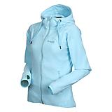 Bergans - Fleecejacke Sandoya Lady Jacket, cold mint, Gr. M