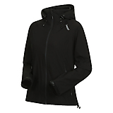 Bergans - Microlight Lady Jacket, black, Gr. L