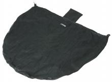 Bergans - Moskitonetz für Schlafsäcke, Mosquito Netting for Sleepingbags, black