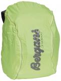Bergans - Rucksackregenhülle Raincover, neon, Gr. S
