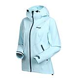 Bergans - Kjerag Lady Softshell Jacket, cold mint/greyish petrol, Gr. L