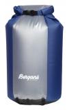 Bergans - Wasserdichter Aufbewahrungssack Dry Bag Window, blue, 30L