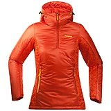 Bergans - Cecilie Light Insulated Anorak, magma/bright magma, Gr. S