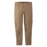 Bergans - Imingen ZipOff Pants, hot chocolate, Gr. S