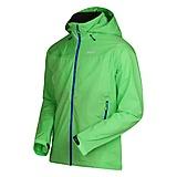 Bergans - Microlight Jacket, timothy green/cobalt blue, Gr. S