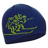Bergans - Birkebeiner Hat, cobalt blue/neon green, Gr. 56