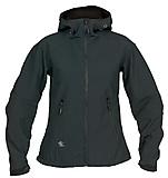 Bergans - Nusfjord II Softshell Lady Jacket, black, Gr. L
