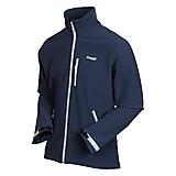 Bergans - Nusfjord Softshell Jacket, dark denim/aluminium, Gr. XL
