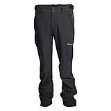 Bergans - Skifjell Light Softshell Pant, black, Gr. XL