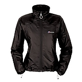 Berghaus - Chyachu Light Jacket, black, Gr. 8