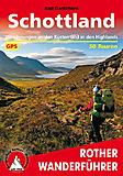 Bergverlag Rother - Wanderführer Schottland