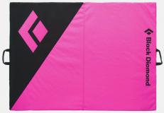 Black Diamond - Crashpad Circuit, black/ultra pink