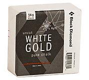 Black Diamond - White Gold Block Chalk, 56g