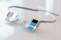 CU - Sicherungsbrille G 4.0 Belay Glasses, classic silver/black