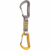 Camp - Express-Set Dyon Express KS, 11cm, gun metal/yellow