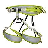 Camp - Sitzgurt Air CR, green, Gr. M