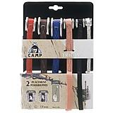 Camp - Tricam 6er Set, Gr. 0,125 - 2,0
