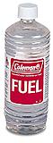 Coleman - Reinbenzin Fuel (Feuerwasser), 1,0L