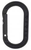 DMM - Materialkarabiner XSRE Mini Carabiner, 4kN, black