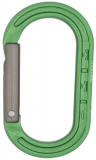 DMM - Materialkarabiner XSRE Mini Carabiner, 4kN, green