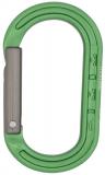 DMM - Materialkarabiner XSRE Mini Carabiner, 4kN, green