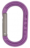 DMM - Materialkarabiner XSRE Mini Carabiner, 4kN, purple