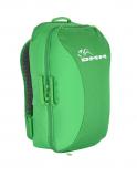 DMM - Sportkletterrucksack Flight Sport Sack, 45 L, grün