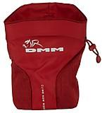 DMM - Trad Chalk Bag, red