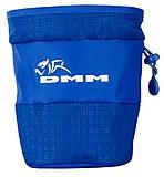 DMM - Tube Chalk Bag, blue